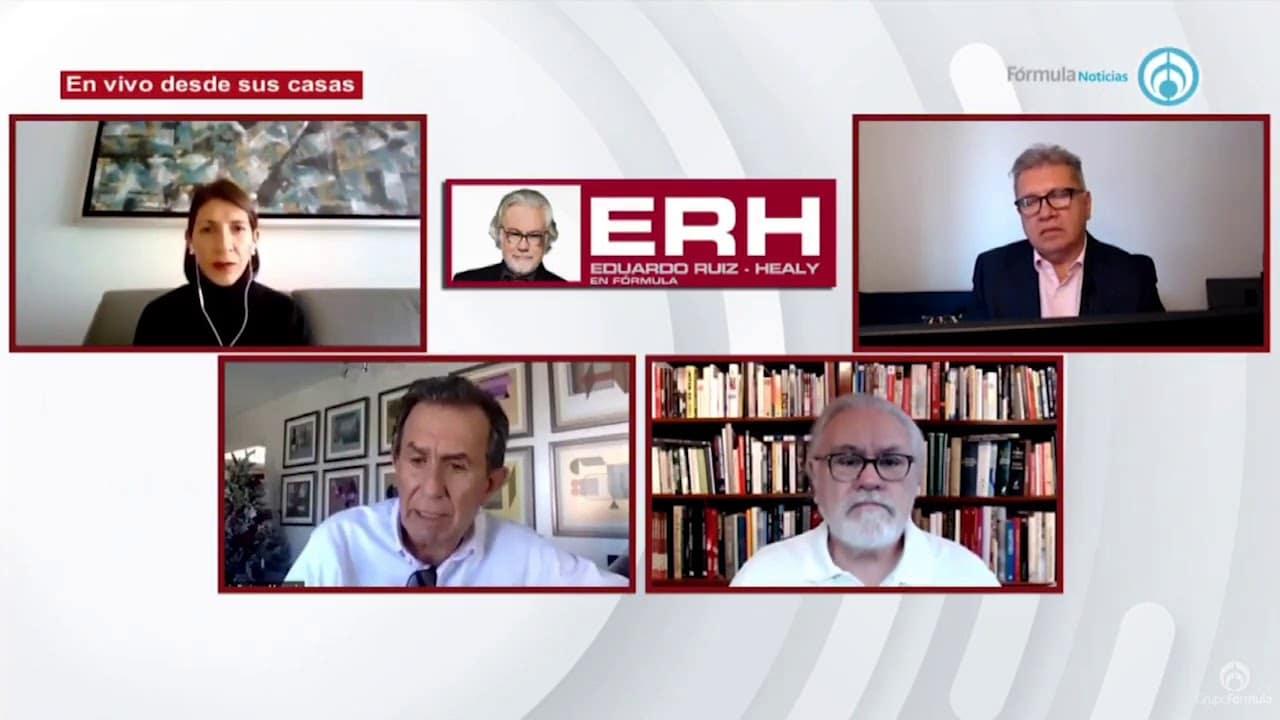 Se desploma la IED por la pandemia y las malas decisiones del gobierno - Eduardo Ruiz-Healy En Fórmula