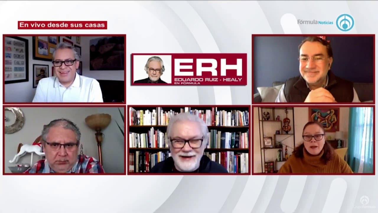 La vacuna anti-covid y las reacciones alérgicas - Eduardo Ruiz-Healy En Fórmula