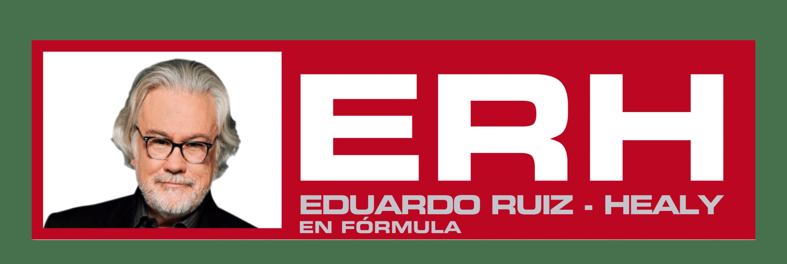Eduardo Ruiz Healy en Formula