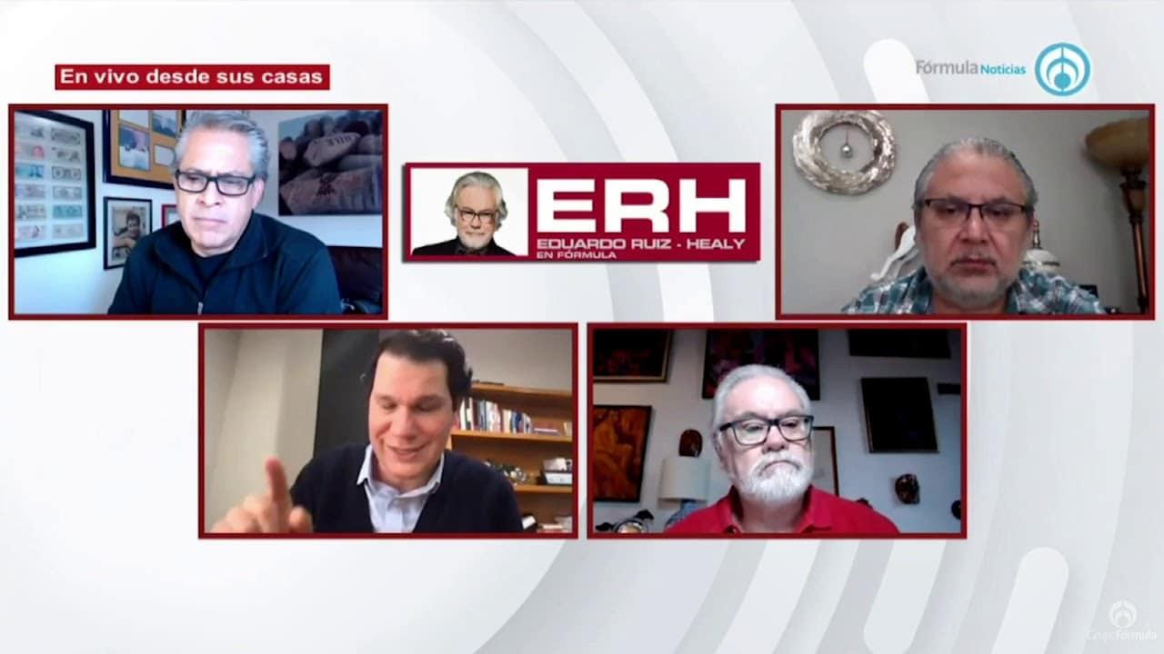 Reacciones empresariales al aumento del salario mínimo - Eduardo Ruiz-Healy En Fórmula