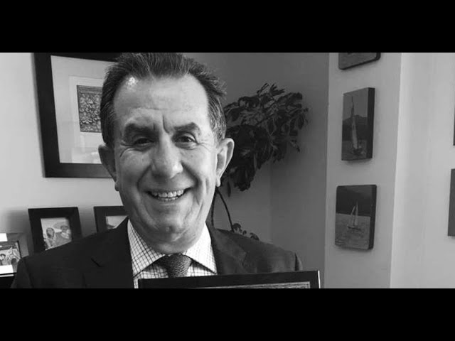 Recordando a nuestro querido Luis Enrique Mercado - Eduardo Ruiz-Healy En Fórmula