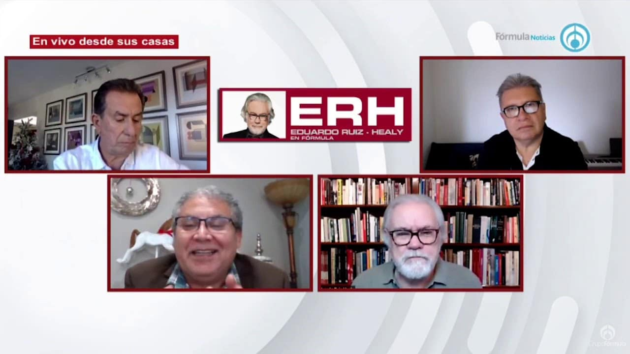 El demonio de la energía, la desinformación - Eduardo Ruiz-Healy En Fórmula