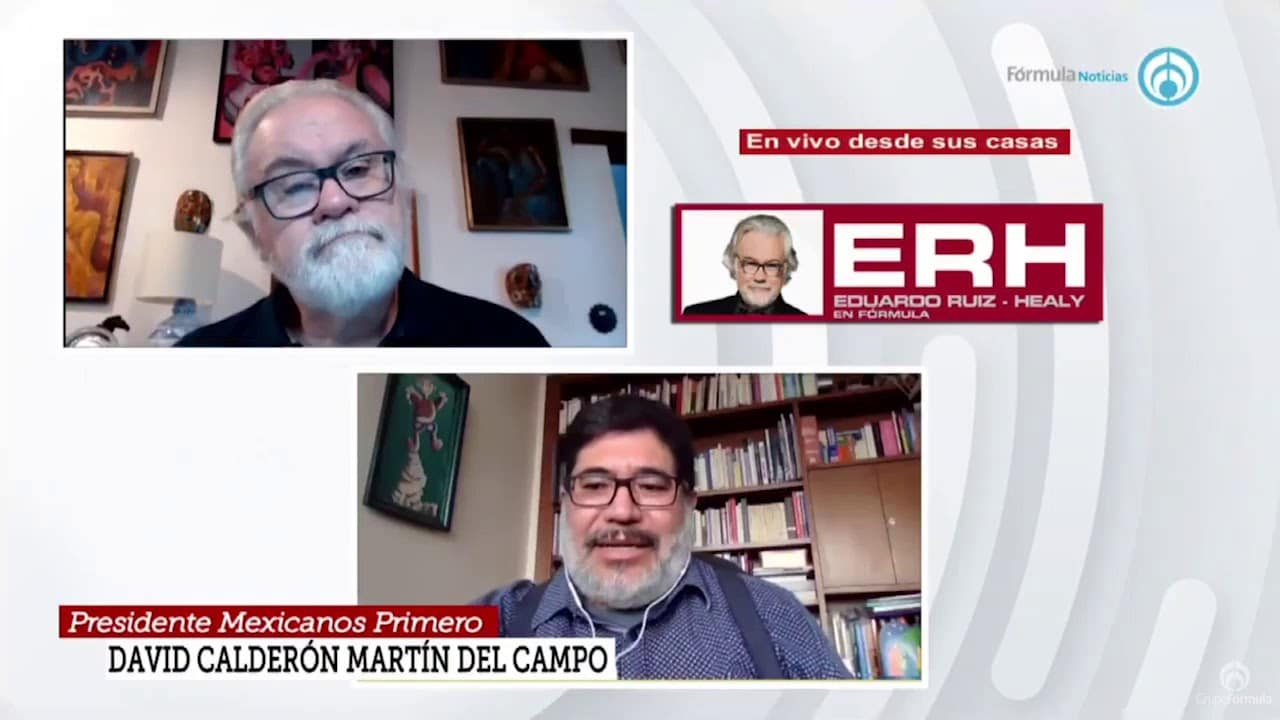 Secretarios de Educación en México. ¿Qué aportará Delfina Gómez? - Eduardo Ruiz-Healy En Fórmula