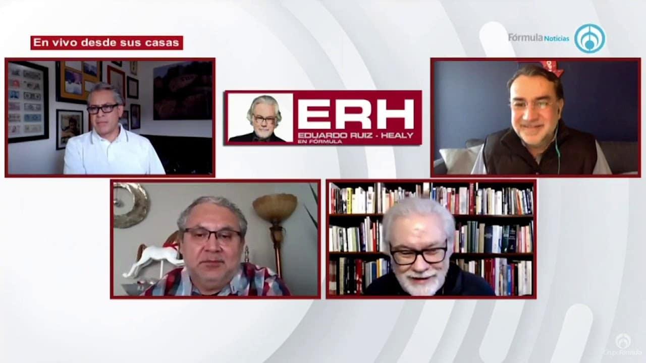 La política no sabe de economía ni energía - Eduardo Ruiz-Healy En Fórmula