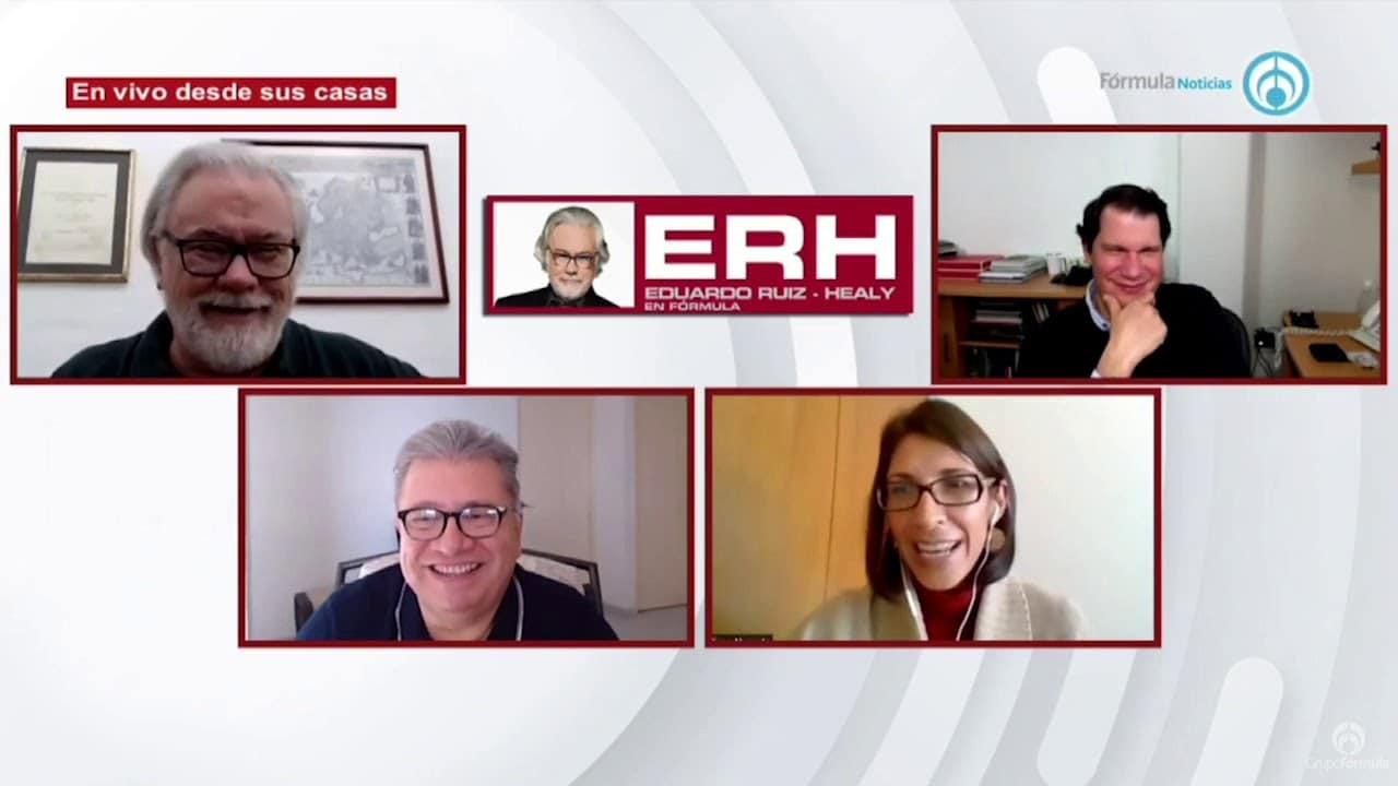 Burocracia ahoga la lucha anticorrupción en ciertos estados - Eduardo Ruiz-Healy En Fórmula