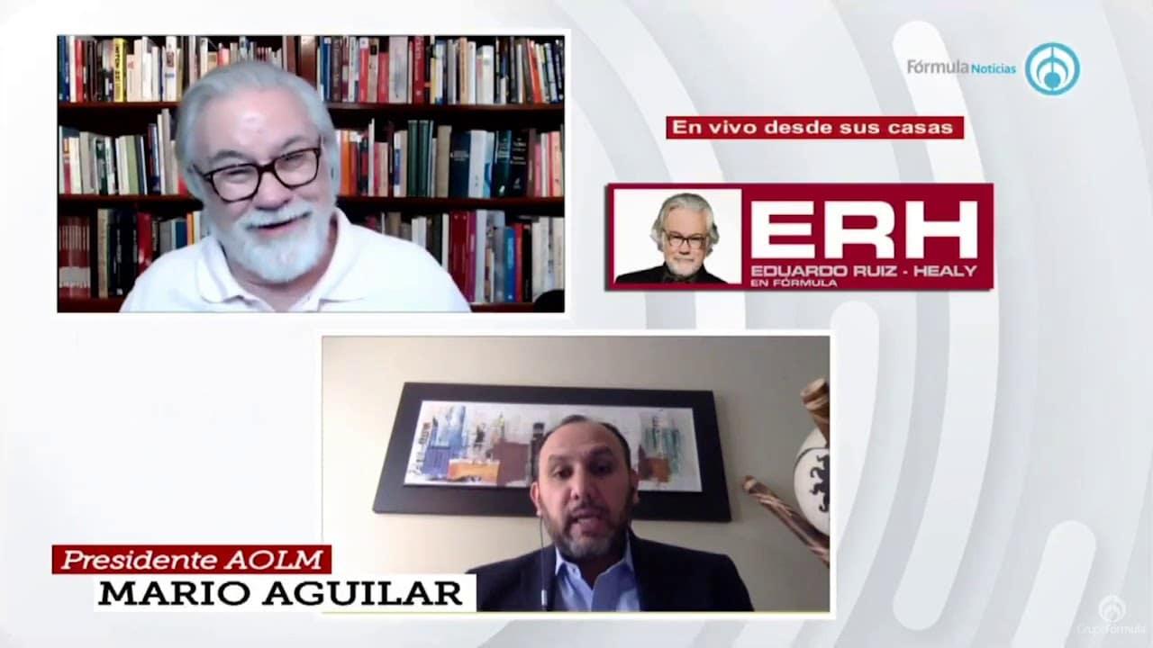 La distribución de las vacunas anticovid y la cadena de frío - Eduardo Ruiz-Healy En Fórmula