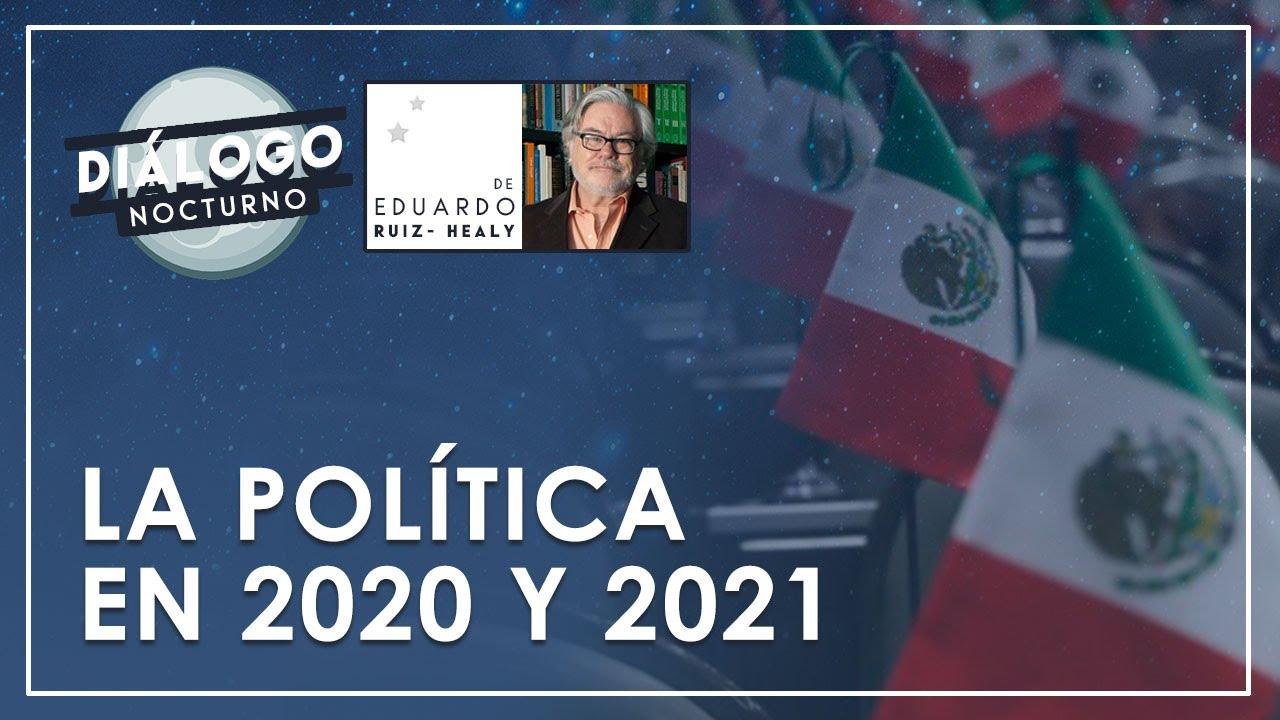 La política en 2020 y 2021 - Diálogo Nocturno