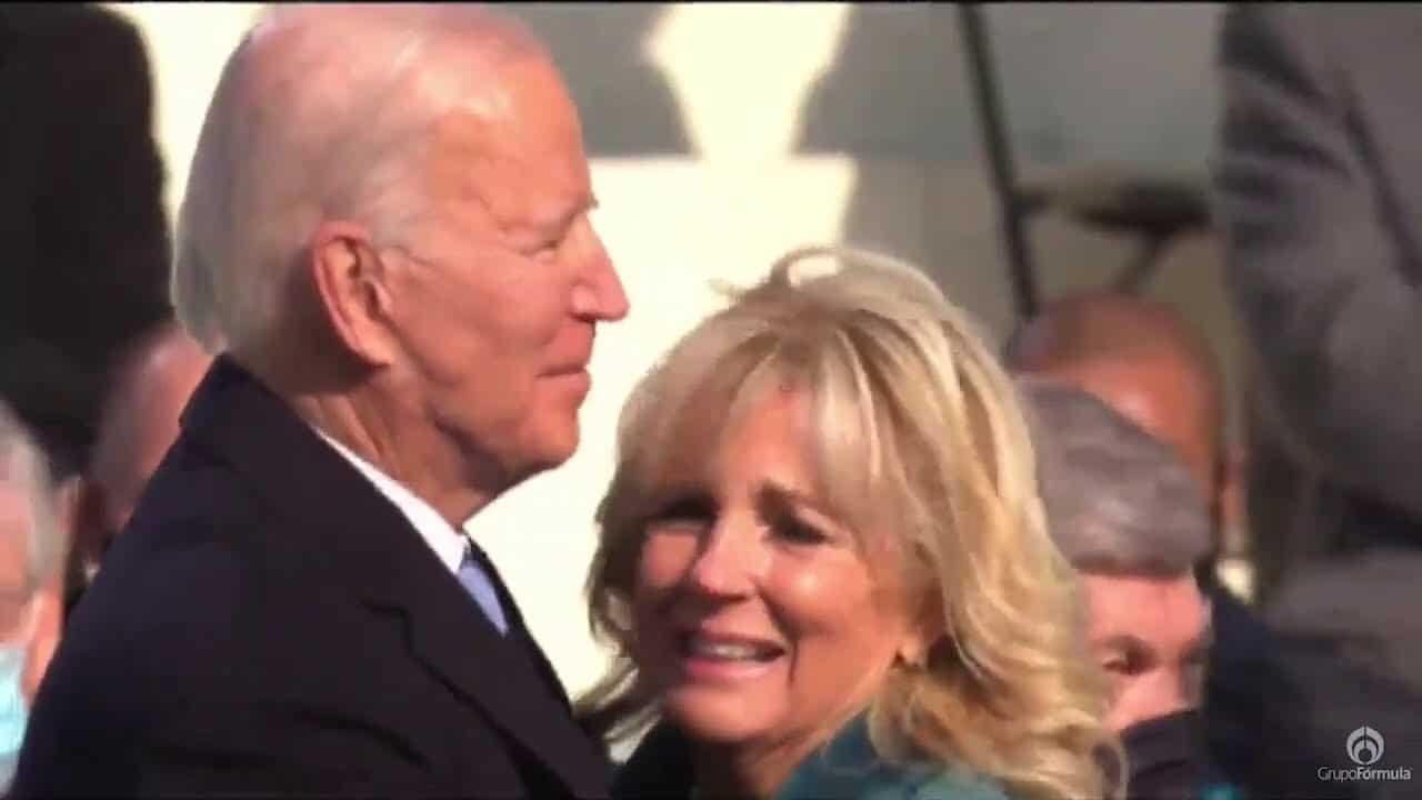 Análisis de la investidura de Joe Biden como Presidente de EE.UU. - Eduardo Ruiz-Healy En Fórmula
