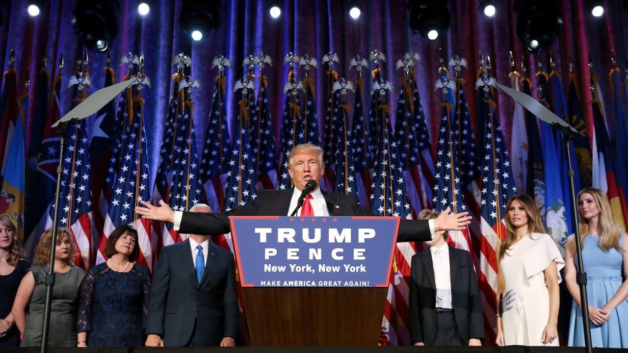 Trump: una vergüenza para EE.UU. y para el mundo - Eduardo Ruiz-Healy En Fórmula