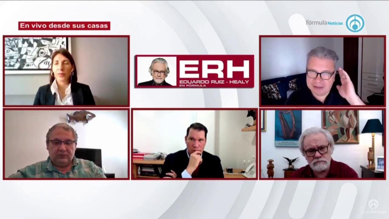México: la estulticia energética - Eduardo Ruiz-Healy En Fórmula