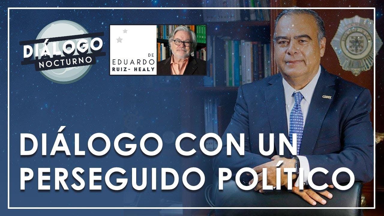 Diálogo con un perseguido político - Diálogo Nocturno