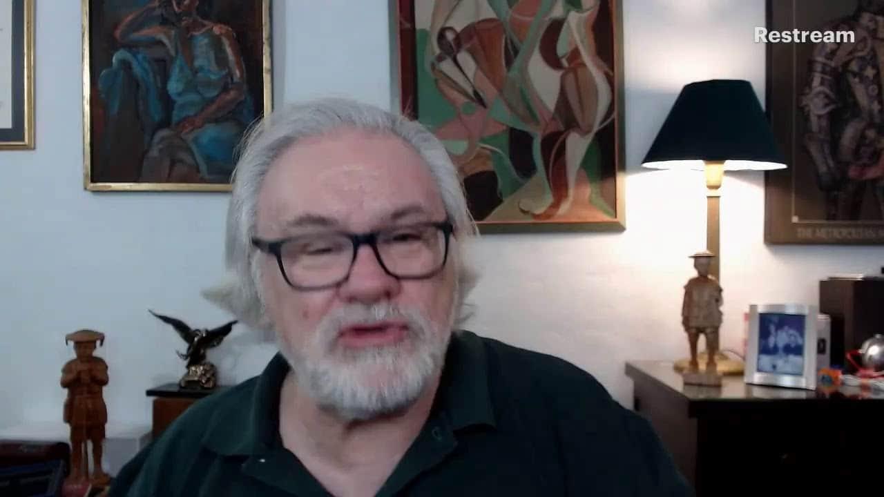 Los comentarios de Eduardo del principio de semana - Diálogo Nocturno