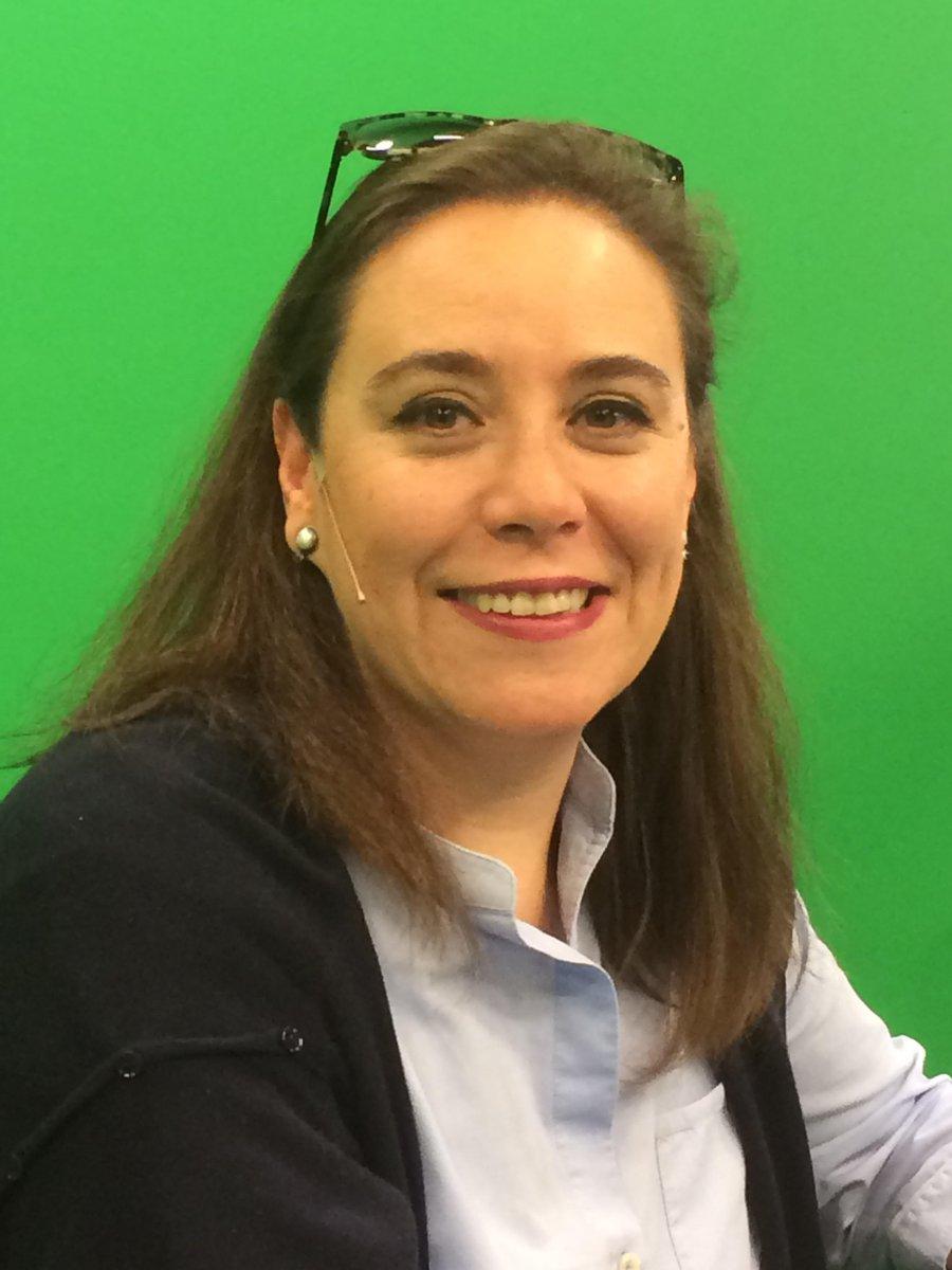 Mónica Uribe