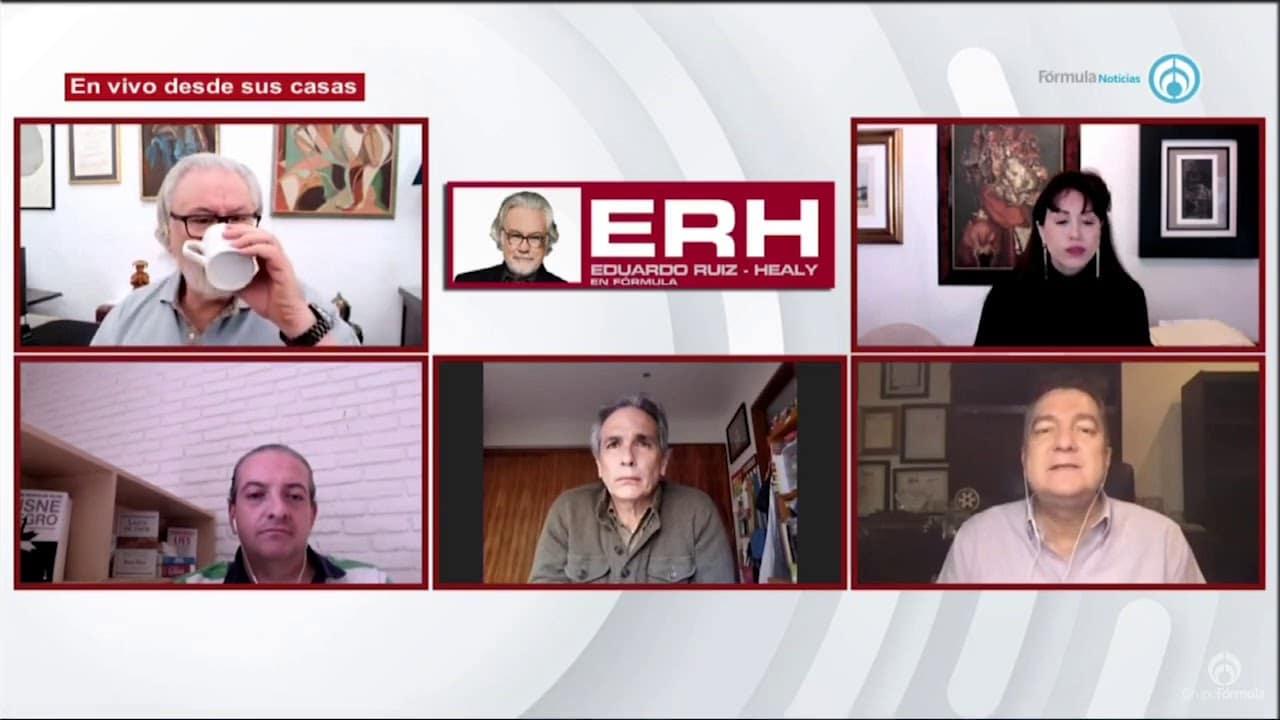 La Cepal propone una canasta básica tecnológica - Eduardo Ruiz-Healy En Fórmula