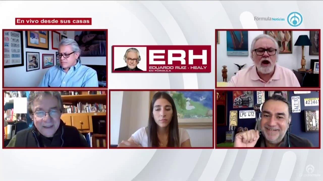 No frena la desaparición forzada de mujeres - Eduardo Ruiz-Healy En Fórmula