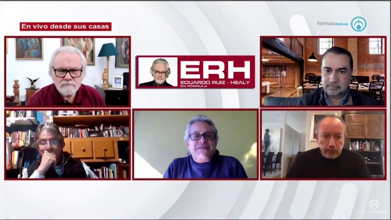 Insurtech: la nueva era de la industria de seguros - Eduardo Ruiz-Healy En Formula