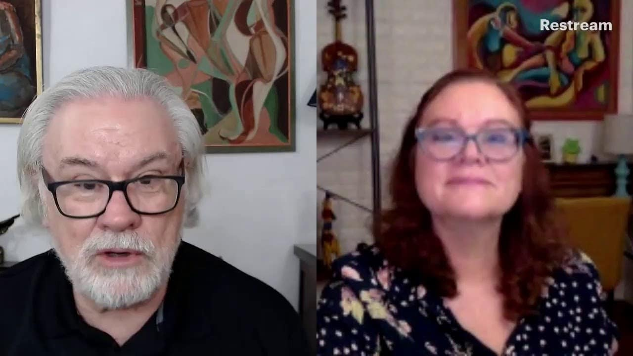 Es martes y con la Dra. Jo hablaremos sobre la pandemia y tu salud - Diálogo Nocturno