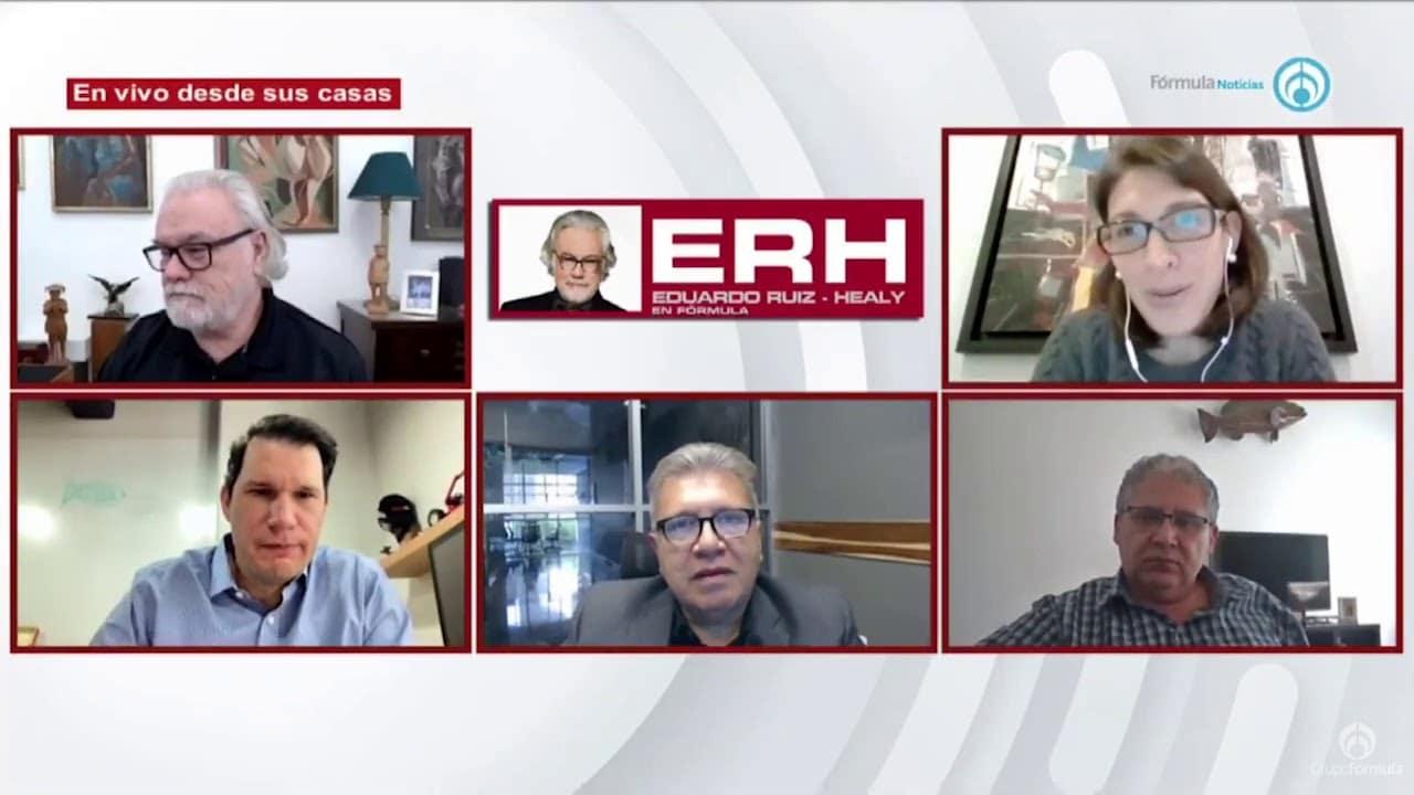 Los efectos positivos y aprendizajes de la vacunación contra COVID 19 - Eduardo Ruiz-Healy