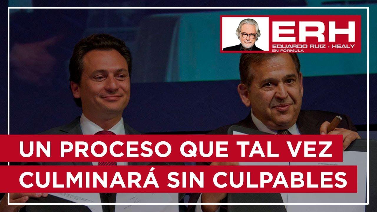 Ancira Elizondo, apenas empieza un proceso que tal vez culminará sin culpables - Eduardo Ruiz-Healy En Fórmula