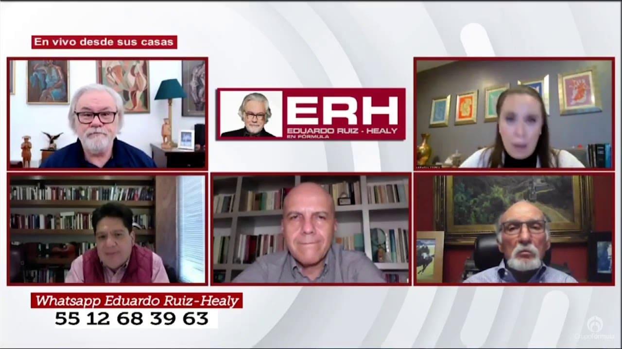 Gobernador del Estado Vaticano emite decreto de emergencia - Eduardo Ruiz-Healy En Fórmula