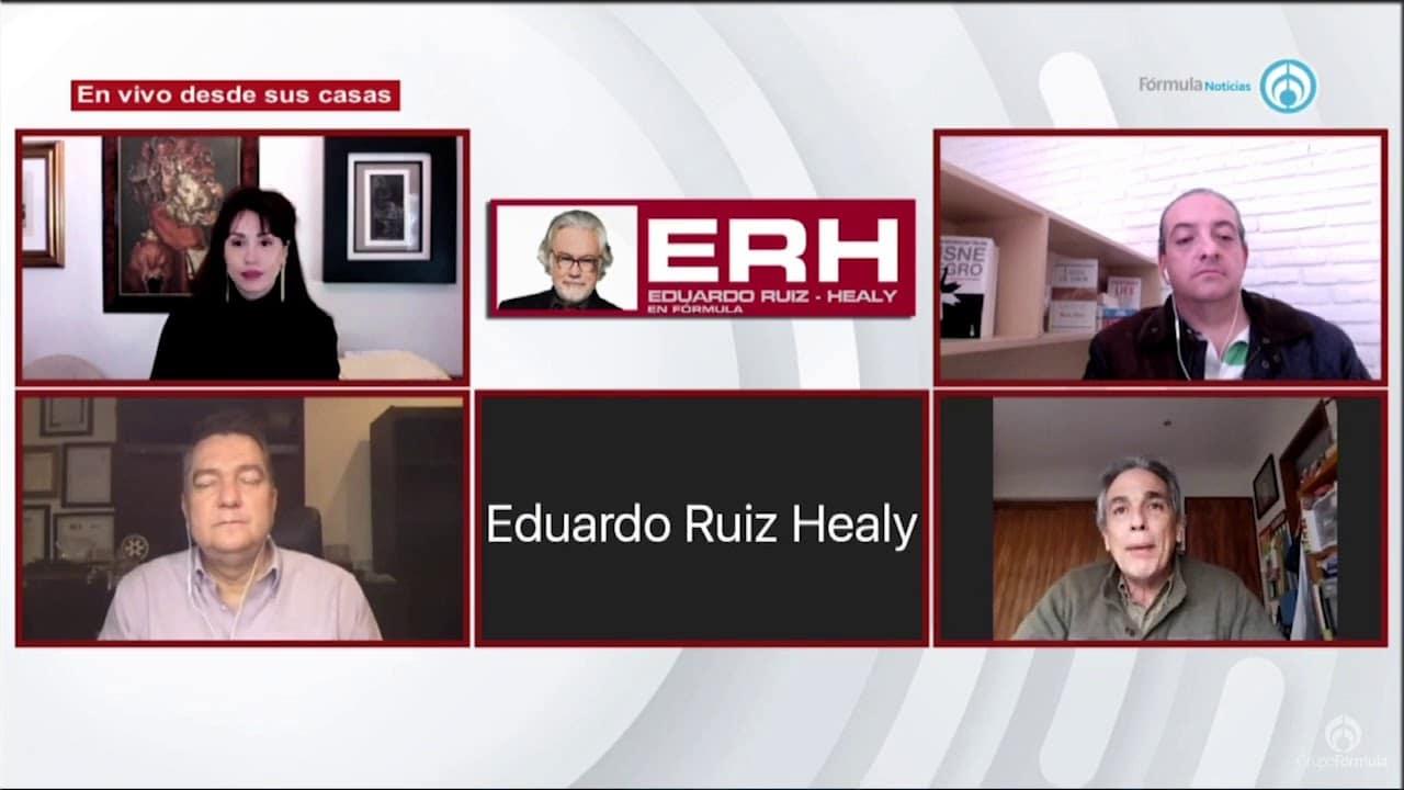 El enorme impacto económico causado por el apagón en el norte de México - Eduardo Ruiz-Healy En Fórmula