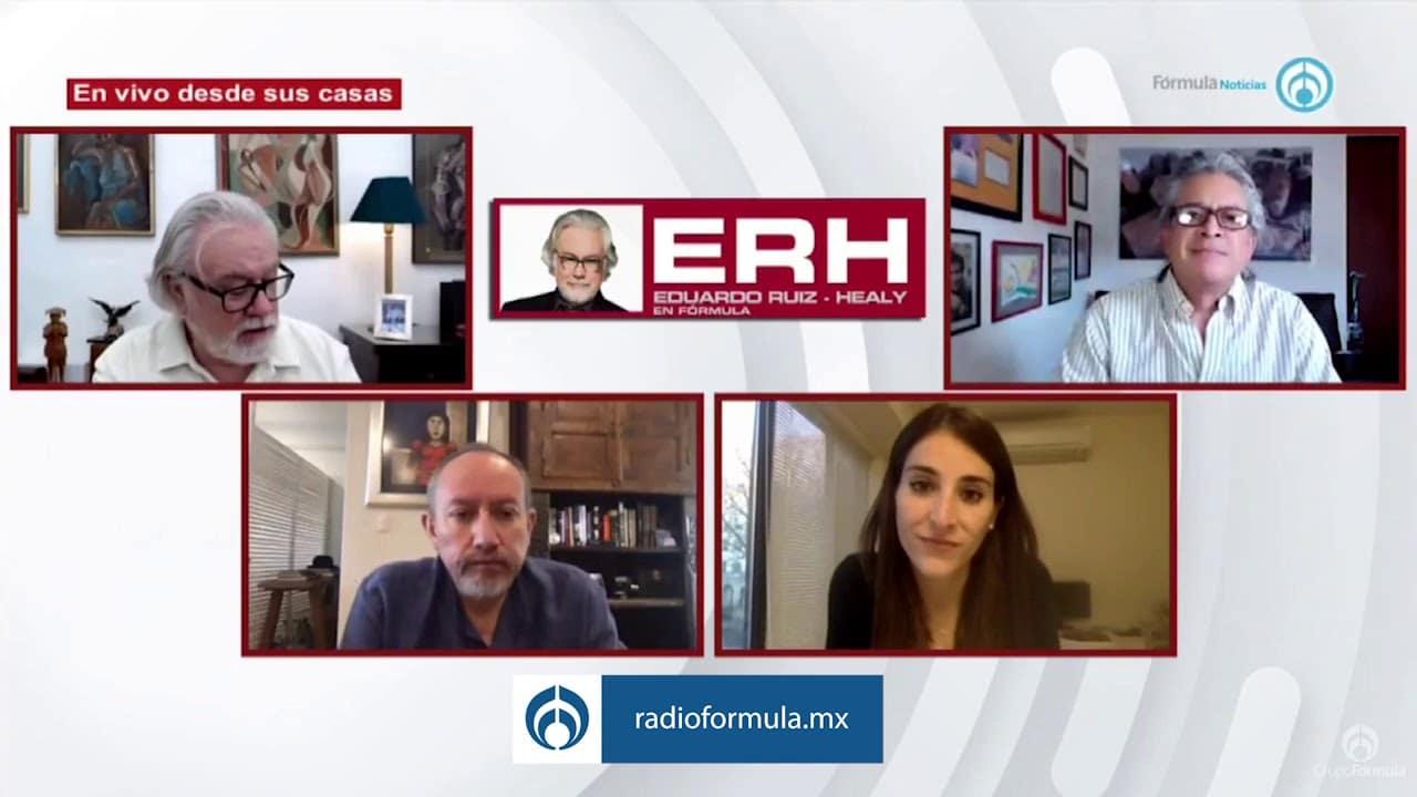 Privacidad y seguridad: La prioridad en los nuevos sistemas operativos móviles - Eduardo Ruiz-Healy En Fórmula