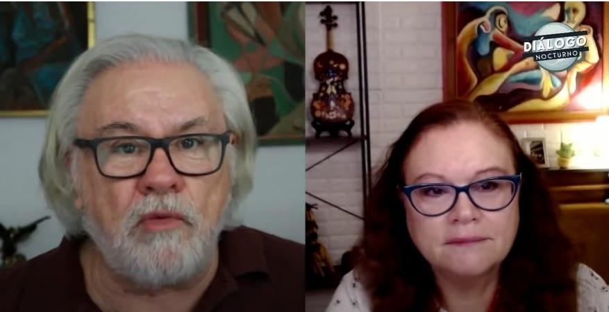 Martes con la Dra Jo. Vacunas anti COVID y sus diferencias - Diálogo Nocturno