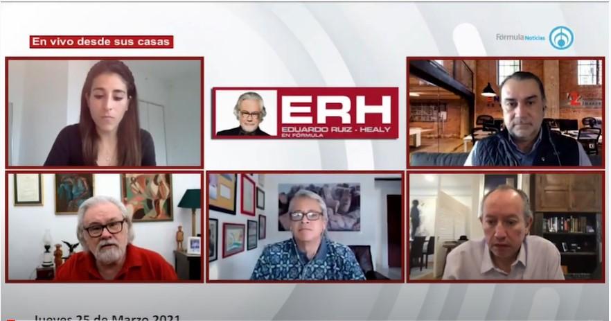 La crisis de violencia electoral - Eduardo Ruiz-Healy En Fórmula