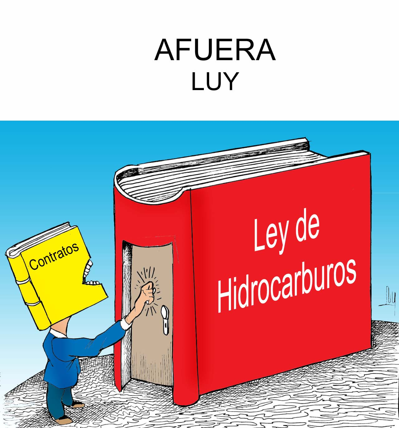 afuera-luy