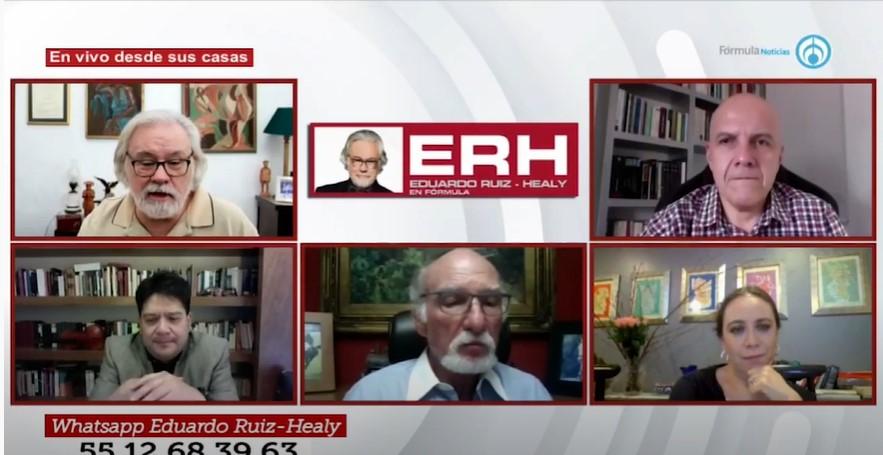 Papa Francisco en contra de la Congregación a la Doctrina de la Fe - Eduardo Ruiz-Healy En Fórmula