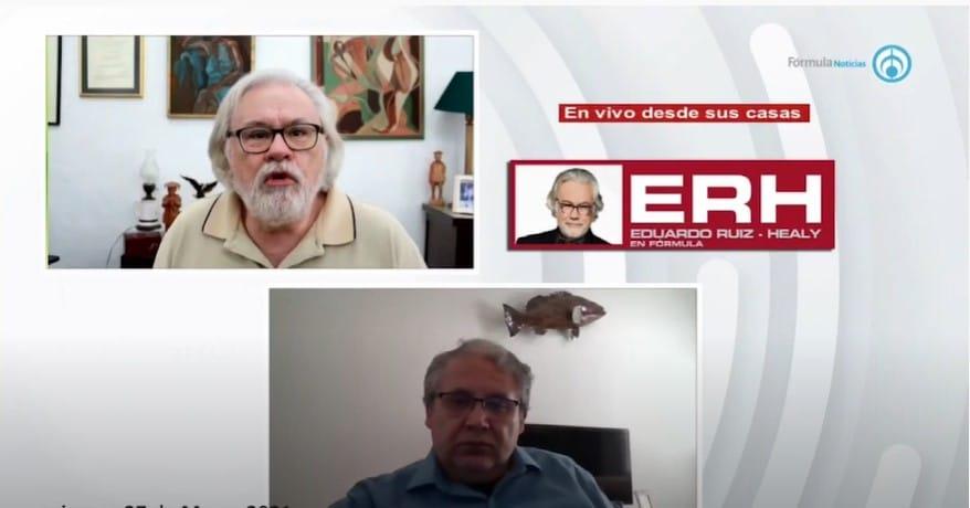 Tarifas y subsidios a la electricidad por privatización de sector eléctrico - Eduardo Ruiz- Healy En Fórmula