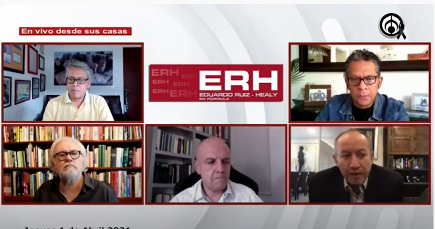 Otras crisis latentes - Eduardo Ruiz-Healy En Fórmula