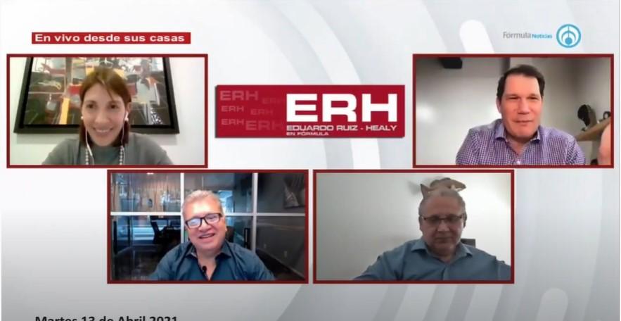 Johnson & Johnson: la debacle mediática de la vacuna - Eduardo Ruiz-Healy En Fórmula