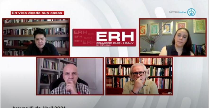 La prioridad para la mayoría es comer no preocuparse por la política - Eduardo Ruiz-Healy En Fórmula
