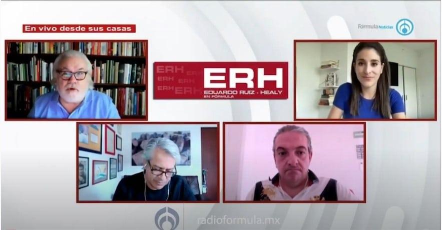 Códigos QR, aplicaciones espectaculares - Eduardo Ruiz-Healy En Fórmula