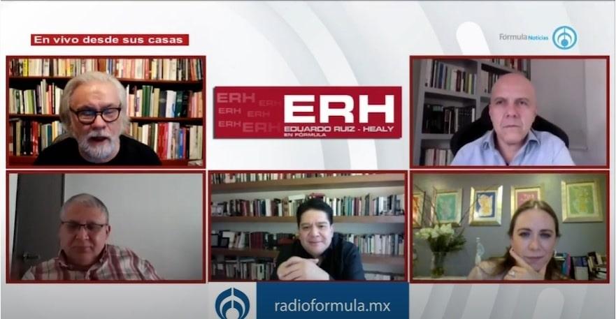 Episcopado emitió una carta pastoral al pueblo de México sobre las elecciones - Eduardo Ruiz-Healy En Fórmula
