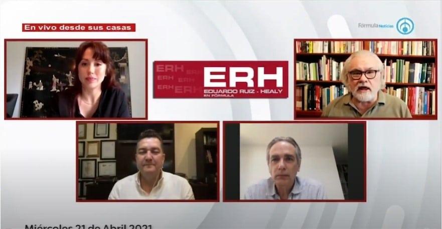 La peligrosa industria de la venta de datos - Eduardo Ruiz-Healy En Fórmula