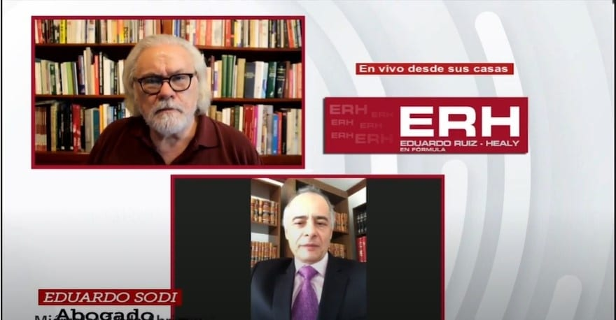 Las 3 resoluciones del Tribunal Electoral el 27/04/21 - Eduardo Ruiz-Healy En Fórmula