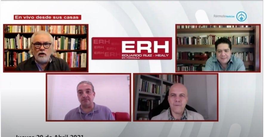 ¿Es necesaria otra reforma electoral? - Eduardo Ruiz-Healy en Fórmula