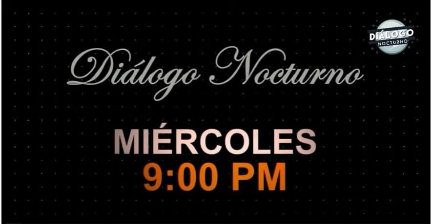 Hoy, Sin Tapabocas: INE vs AMLO y MORENA / Los abusos de una consul - Diálogo Nocturno
