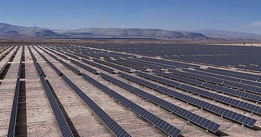 NUEVA REFORMA ENERGÉTICA EN EEUU