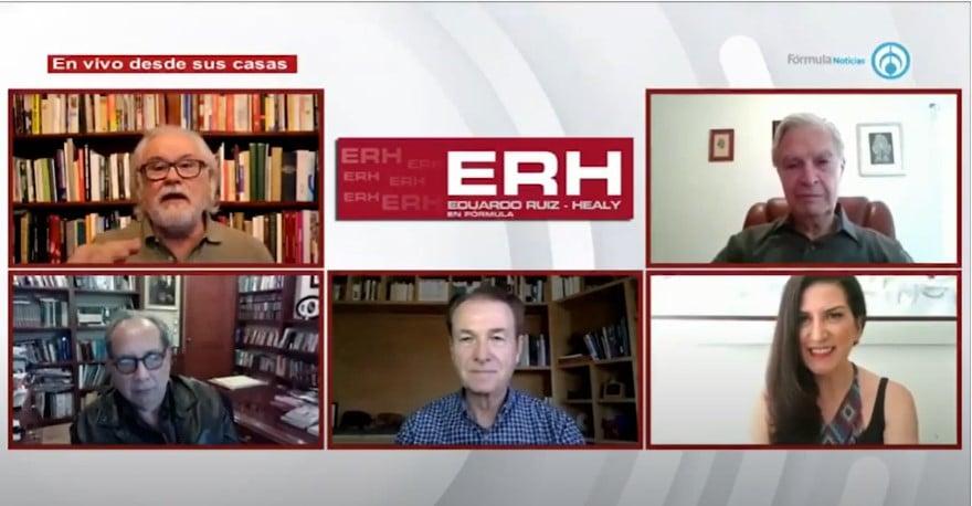 Temor por el crecimiento de la inflación - Eduardo Ruiz-Healy En Fórmula