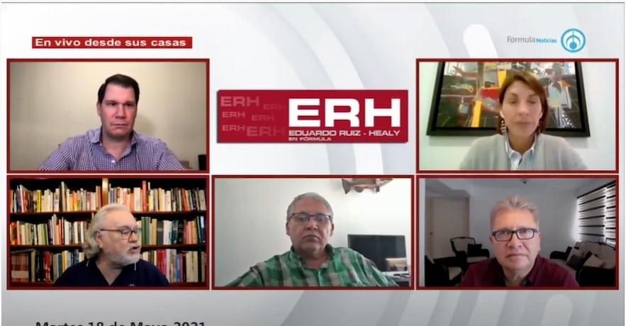 El declive de la estrategia de comunicación de AMLO - Eduardo Ruiz-Healy En Fórmula