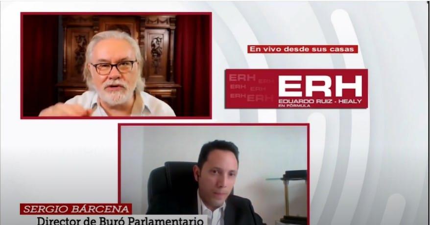 El reporte del Buró Parlamentario 2021. Adiós a la 64 legislatura - Eduardo Ruiz-Healy En Fórmula