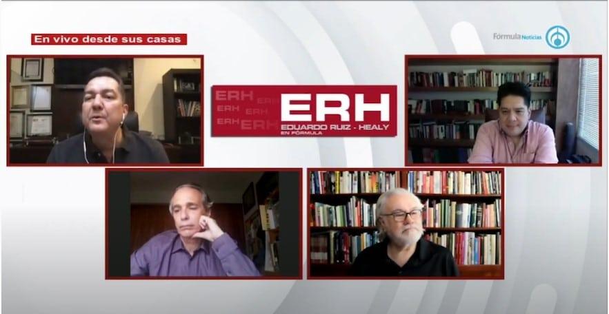 Las 10 claves de la elección del 6 de Junio - Eduardo Ruiz-Healy En Fórmula