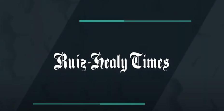 Colapsó la corrupción en la Línea Dorada - Eduardo Ruiz-Healy En Fórmula