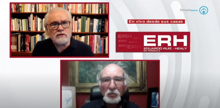 La controversia de la Línea 12 del Metro: desde su creación hasta la tragedia - Eduardo Ruiz-Healy En Fórmula