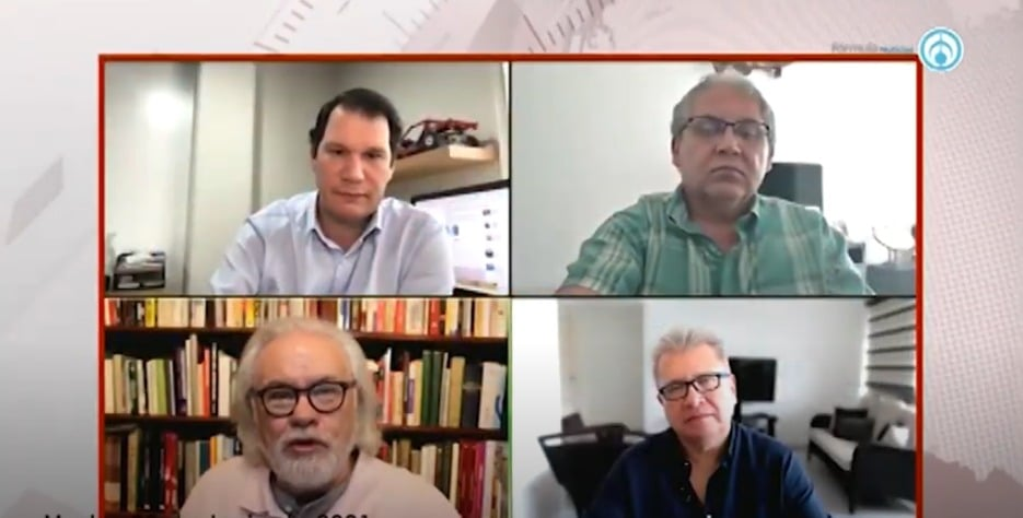 Irónicamente, AMLO es clase socioeconómica alta – Eduardo Ruiz-Healy Times