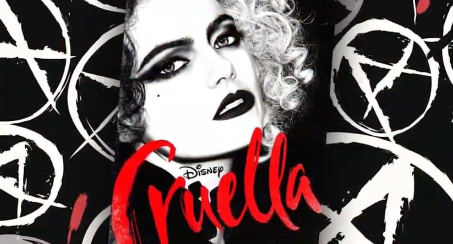 """""""Cruella"""" Muy entretenida... pero sin motivos - Opinión"""