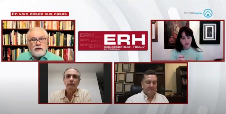 Denuncian red de abuso sexual de menores en escuelas de al menos 7 estados - Eduardo Ruiz-Healy En Fórmula